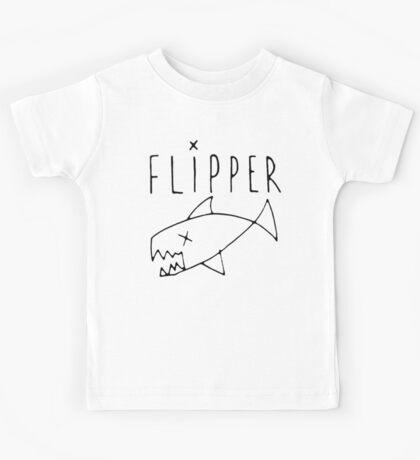 FLIPPER! Kids Tee