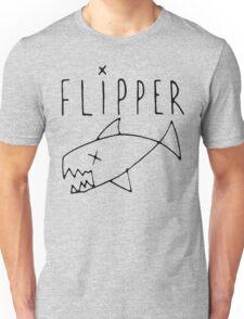 FLIPPER! Unisex T-Shirt