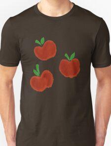 Painted Applejack Unisex T-Shirt
