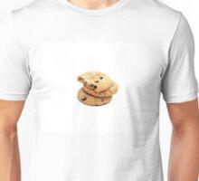 Choco-choco Chip. Unisex T-Shirt