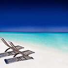 Relax at the Beach  by Bruno Beach