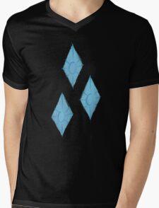Painted Rarity Mens V-Neck T-Shirt