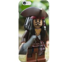 If I may lend a machete to your intellectual thicket iPhone Case/Skin