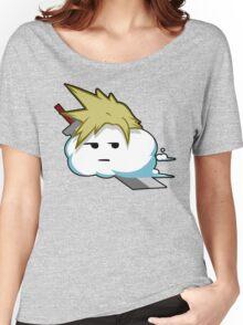 Cloud Puns! Women's Relaxed Fit T-Shirt