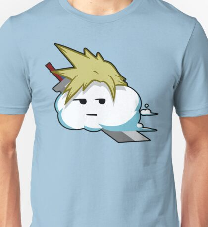 Cloud Puns! Unisex T-Shirt