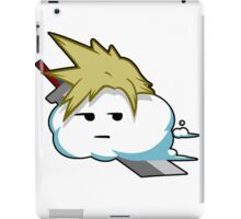 Cloud Puns! iPad Case/Skin