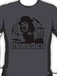 Led Zeppelin John Bonham Cartoon T-Shirt
