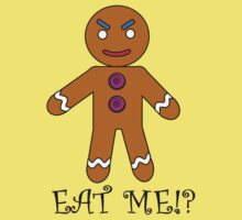 Eat Me  by PUDdesign