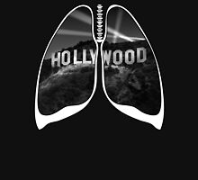 Lungs - HollyWood Unisex T-Shirt