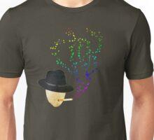 Smoking Bubbles Unisex T-Shirt