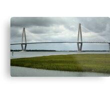 Beauty of Patriots Point  Metal Print