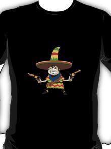 Crazy Mexican T-Shirt