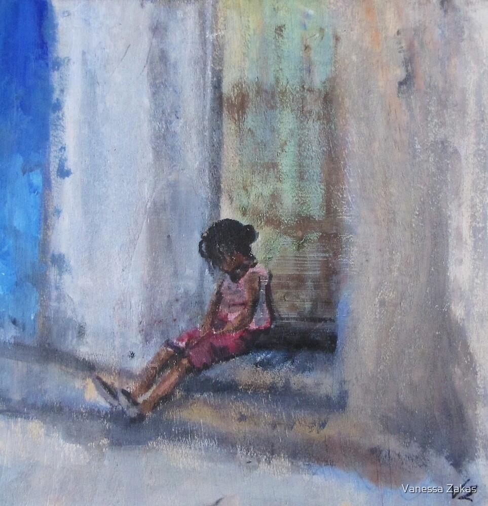 Hope by Vanessa Zakas