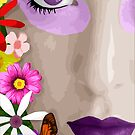 Keeper Of Spring by Rhonda Blais