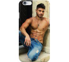 yam 5 iPhone Case/Skin
