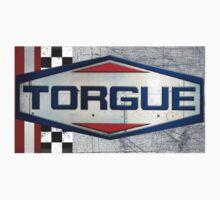 Torgue Logo by Synastone