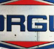 Torgue Logo Sticker