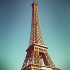 Tour Eiffel III by babibell