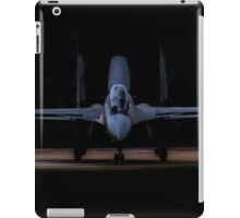 Indian Air Force SU30 iPad Case/Skin