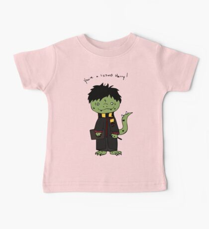 You're a Lizzard Baby Tee