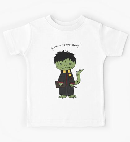 You're a Lizzard Kids Tee