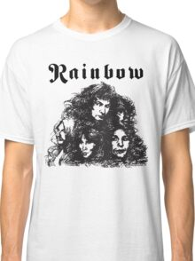 Ritchie Blackmore Rainbow Classic T-Shirt
