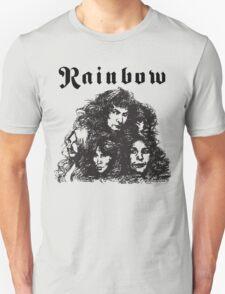 Ritchie Blackmore Rainbow Unisex T-Shirt