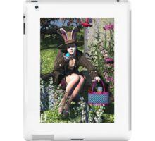 Hoppy Easter 2014 iPad Case/Skin