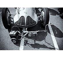 ERA Sports Car Photographic Print