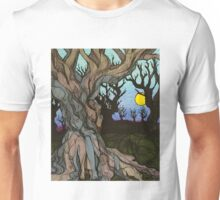 Lady of the Wood Unisex T-Shirt
