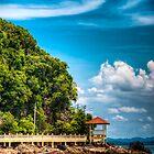 Amazing Island 01 (HDR) by artz-one