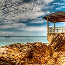 Amazing Island 02 (HDR) by artz-one