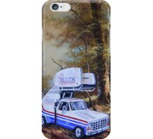 Take the Stairs iPhone Case/Skin
