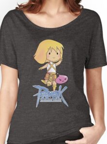 [RO1] A Little Novice Women's Relaxed Fit T-Shirt