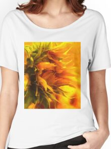 Breath Happiness Women's Relaxed Fit T-Shirt