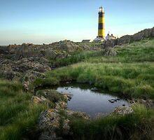 St John's Lighthouse by MarcoBell