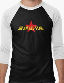 YOU'RE AN ALL-STAR Men's Baseball ¾ T-Shirt