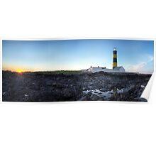 St John's Lighthouse 3 Poster