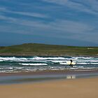 Islay: The Line Up by Kasia-D