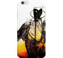 'HOOOOOOOOO!!!' iPhone Case/Skin