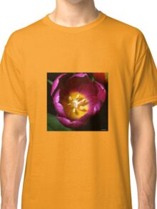 A Heart Of Gold Classic T-Shirt