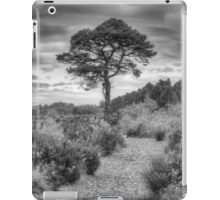 Lonely Path iPad Case/Skin