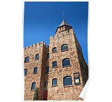Quinlan Castle Poster