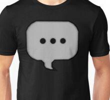 Developer Commentary  Unisex T-Shirt