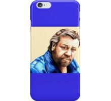 'Vincent' played by Ray Winstone iPhone Case/Skin