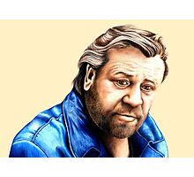 'Vincent' played by Ray Winstone Photographic Print