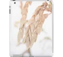 Sea Grass in the Wind iPad Case/Skin