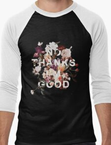 No Thanks I'm Good Men's Baseball ¾ T-Shirt