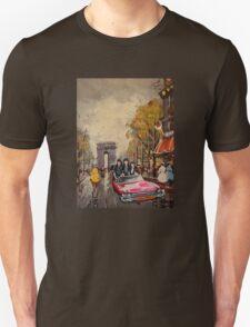 Les Ramones Unisex T-Shirt