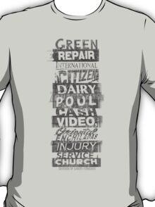 The Ainslie T-Shirt